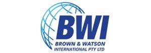 Brown-&-Watson-International-Pty-Ltd